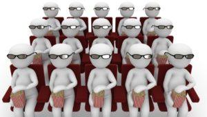 Llega la televisión del futuro: imágenes 3D sin necesidad de gafas
