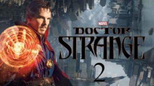 El Aquaman de Marvel, Namor, podría aparecer en Doctor Extraño 2