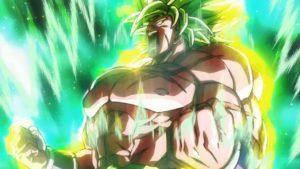 Dragon Ball Super Broly: revelados 70 minutos de escenas eliminadas