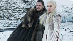 Game of Thrones: filtrado el primer capítulo de la temporada 8