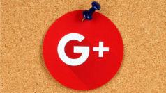 Cómo guardar todo tu contenido de Google+ antes de que cierre