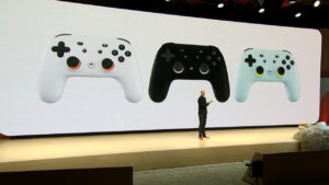 Stadia, la plataforma de juego de Google: todo lo que necesitas saber