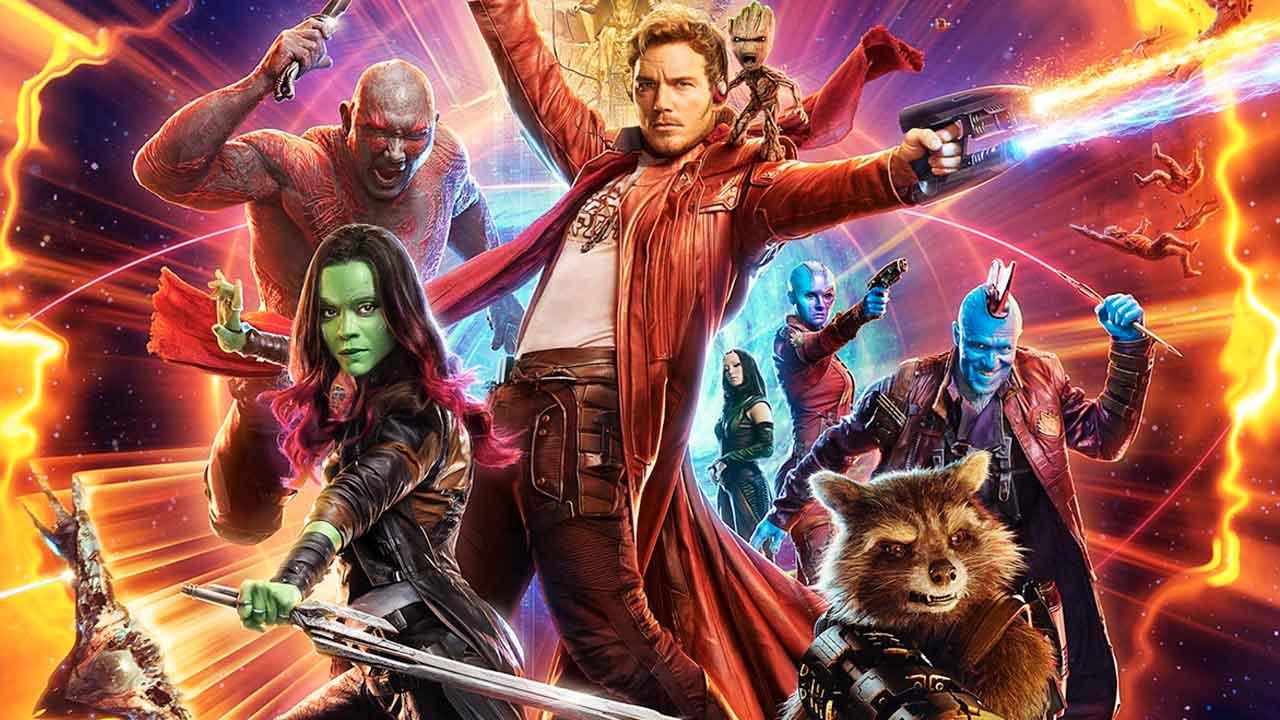 Esta es la posible fecha del estreno de Guardianes de la Galaxia 3