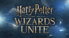 Avance de Harry Potter Wizards Unite, un Pokémon Go de magia