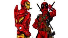 El director de Fénix Oscura tiene ganas de ver a Iron Man con Deadpool