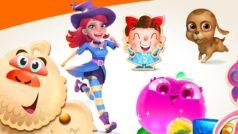 Los 5 mejores juegos de King que no son Candy Crush