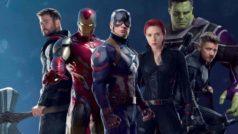 Nuevo resumen de Los Vengadores: Endgame revela las dos armas secretas contra Thanos