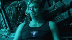 Rumor: Ya hay fecha para el próximo tráiler de Los Vengadores: Endgame