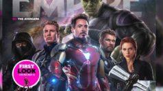 Los Vengadores Endgame: Los Vengatas originales, juntos de nuevo en esta nueva imagen