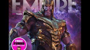 Los directores de Los Vengadores: Endgame anticipan el enfrentamiento contra Thanos con este tuit