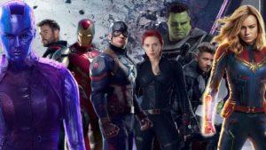 Disney muestra dos escenas nuevas de Los Vengadores Endgame: esto es lo que te perdiste