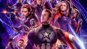 Marvel no dejó de grabar nuevas tomas de Los Vengadores: Endgame hasta hace dos semanas