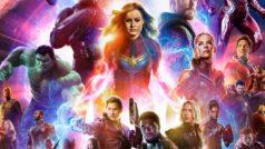 Los Vengadores Endgame: ¿Se filtra una escena en la que Thanos derrota a Capitana Marvel?
