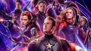 Un nuevo poster de Los Vengadores: Endgame nos muestra a los protas listos para la batalla