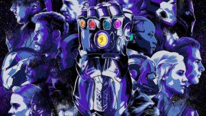 Los Vengadores Endgame: Los Vengadores evaporados por Thanos reaparecen en esta imagen-tributo