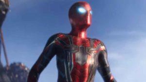 Los Vengadores Endgame: Así se vería Spider-Man con el nuevo Traje Cuántico