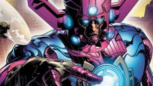 Teorías locas: Thanos evaporó la mitad del universo en Los Vengadores: Infinity War para evitar la llegada de Galactus