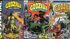 El director de Godzilla quiere un crossover con Los Vengadores de Marvel