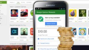 Google lanza Productos Recompensa para premiarte por ver anuncios en las apps