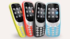 Los 4 mejores dumbphones o teléfonos tontos