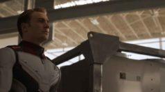 Nuevo anuncio de Los Vengadores: Endgame: el discurso del Capi