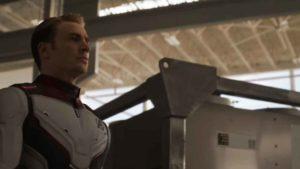 Nuevo mini-tráiler (anuncio más bien) de Los Vengadores: Endgame con una nueva frase