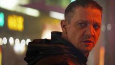 Los Vengadores Endgame: Ojo de Halcón desafía públicamente a Thanos