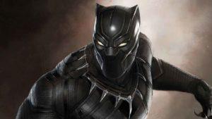 Así se vería Pantera Negra con el traje cuántico de Los Vengadores: Endgame