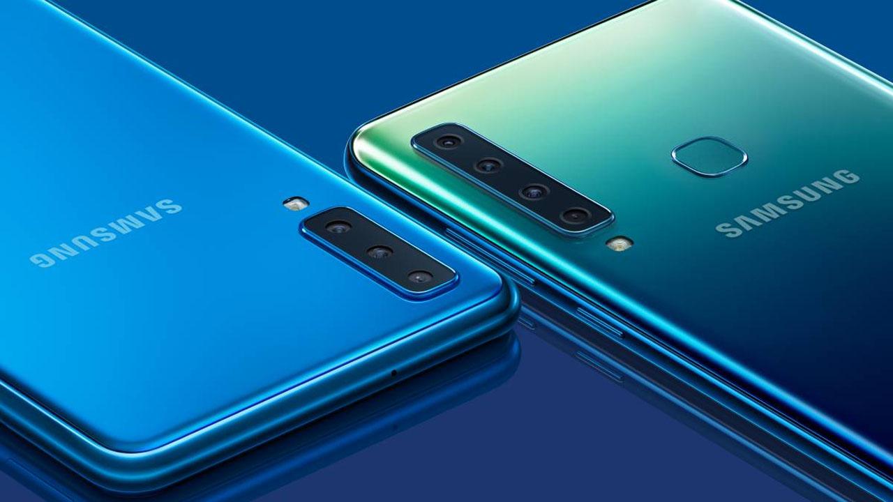 Los 5 mejores móviles de Samsung según tu presupuesto