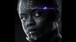 Los nuevos posters de Los Vengadores: Endgame confirman el trágico destino de Shuri