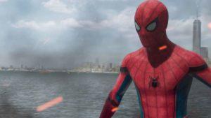 El poster oficial de Spider-Man 2 esconde un secreto extraño: ¿cuál es la movida de este triángulo?