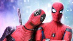 Marvel: Este poster une a Deadpool y Spider-Man en una peli deseada por los fans