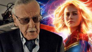 Kevin Feige confirma que habrá otro cameo de Stan Lee después del de Capitana Marvel