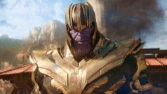 Vengadores Endgame: Un nuevo vistazo al diseño de Thanos