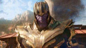 Otra filtración: Un nuevo vistazo al diseño de Thanos en Los Vengadores: Endgame