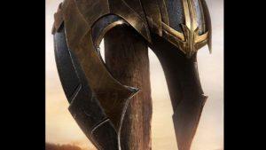 Los Vengadores Endgame: Thanos también se merecía su propio poster especial
