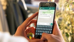 Así denunciará WhatsApp a sus usuarios si usan la app de manera indebida