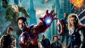 Los Vengadores: Endgame se centrará especialmente en los seis Vengadores originales