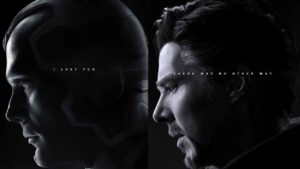 Vengadores Endgame: Esta nueva versión de los pósters de los héroes muertos romperá tu corazón