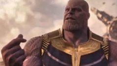 Un fan combina el Chasquido de Los Vengadores: Infinity War con todas las escenas post-créditos relacionadas
