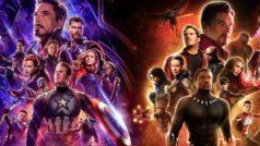 Este nuevo poster doble de Vengadores: Endgame creado por un fan rescata a los héroes caídos