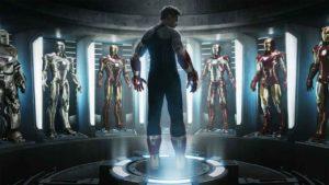 Spoilers de Los Vengadores Endgame: ¿Qué es la sala de las armaduras?