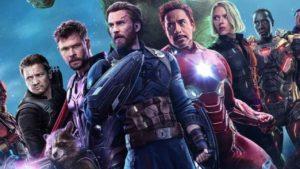 Los Vengadores Endgame: Se filtra la primera mitad de la película (Mega-Spoilers)