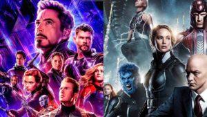 Estos son los personajes que tiene Marvel Studios después de la adquisición de Fox