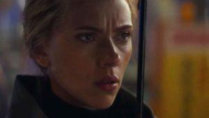 Scarlett Johansson ya ha visto Los Vengadores: Endgame y este es su veredicto