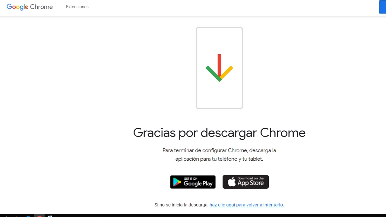 El modo oscuro llega a Google Chrome con varias novedades