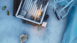 Busca piezas de puzle bajo puentes y en cuevas: Desafío de la Semana 8 de Fortnite Battle Royale