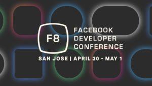 Novedades de la F8 2019: rediseño de Facebook y Messenger y mucho más