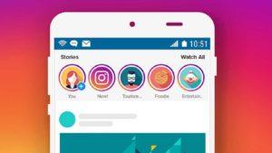 Los cuestionarios de Instagram, una nueva función disponible en las historias