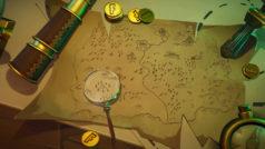 Busca el lugar que marca el cuchillo en la pantalla de carga del mapa del tesoro: Desafío de la Semana 6 de Fortnite Battle Royale